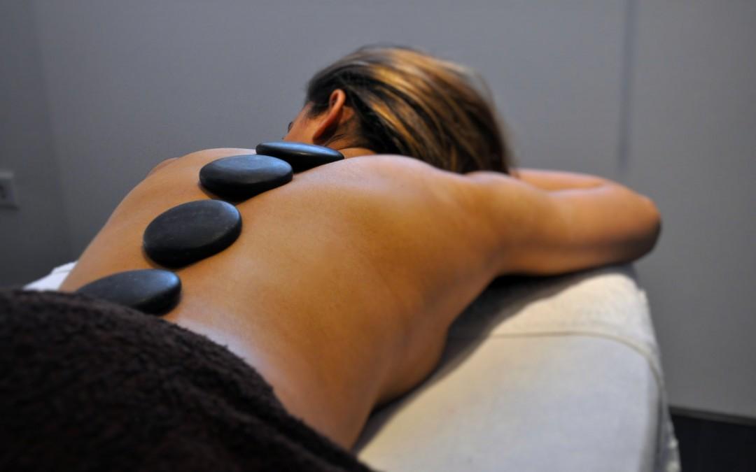 5 redenen om nu een massage te boeken