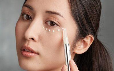 Skincare: de huid rondom je ogen