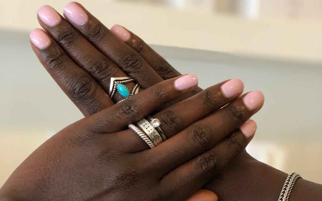 Tips voor prachtige nagels at home!